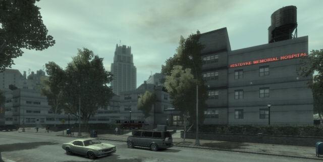 File:WestdykeMemorialHospital-GTA4-exterior.jpg