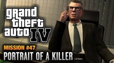 GTA 4 - Mission 47 - Portrait of a Killer (1080p)