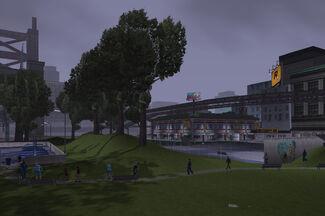 Chinatown-GTA3-park