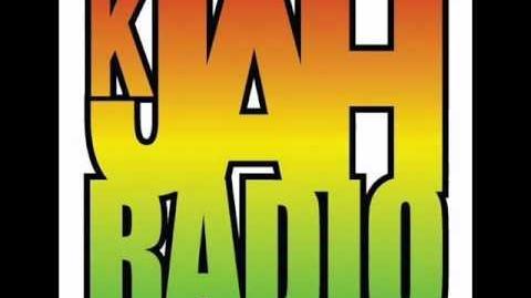 GTA LCS - K JAH RADIO