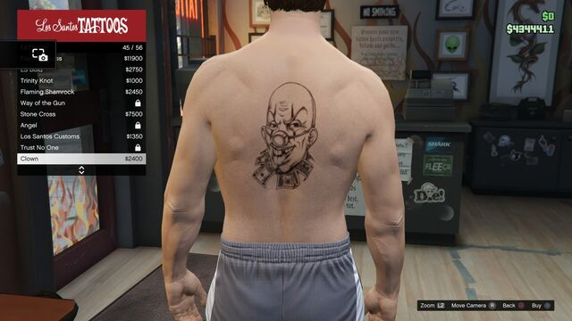 File:Tattoo GTAV Online Male Torso Clown.jpg