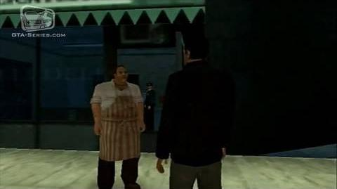 GTA Liberty City Stories - Walkthrough - Mission 10 - Dead Meat