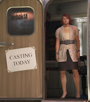 Director Mode Actors GTAVpc Professionals F OfficeDrone