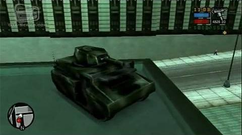 GTA Liberty City Stories - Walkthrough - Mission 58 - Shogun Showdown