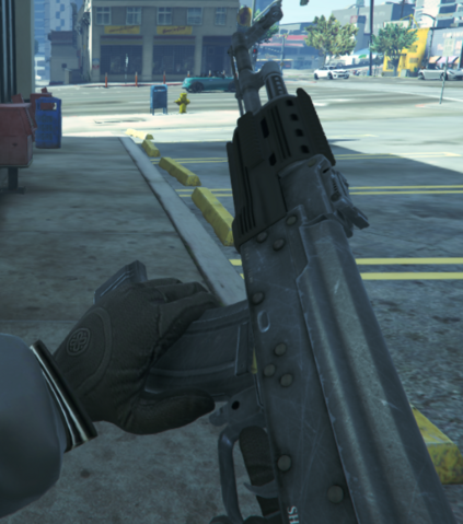 File:Assault Rifle Extended Clip GTA V.png