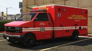 AmbulanceLSFD-Front-GTAV