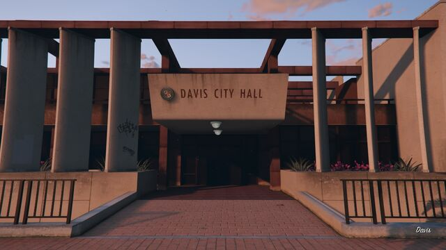File:Davis City Hall GTAVe Entry.jpg