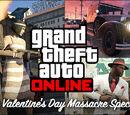 Valentine's Day Massacre Special