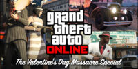 Valentine's Day Massacre Special