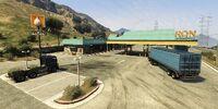 Tataviam Truckstop LTS