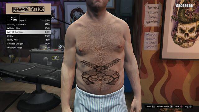 File:Tattoo Michael Torso GTAV Way of the Gun.jpg