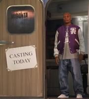 Director Mode Actors GTAVpc Gangs M OCBalla