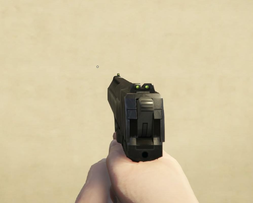Pistol Gta Wiki Fandom Powered By Wikia | Autos Post