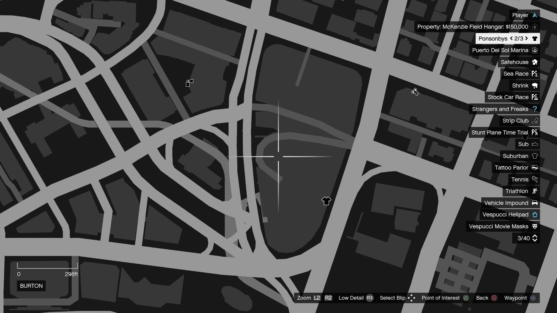 Spaceship Parts In Grand Theft Auto 5 - More information