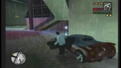 "GTA LCS Mission 65 ""Cash in Kazuki's Chips"""