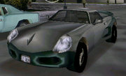 YakuzaStinger-GTAIII-Green