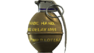Grenade-GTAV