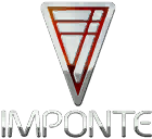 Imponte Badge