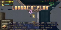 LaBrat's Plan!