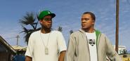 Franklin&Lamar-GTAV