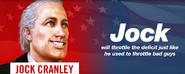 Jock Cranley Banner