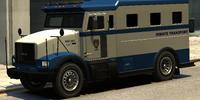 Police Stockade