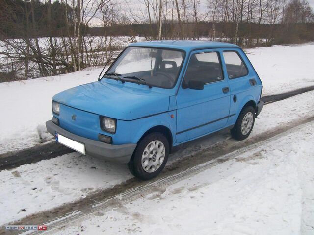 File:FIAT 126 ELX.jpg
