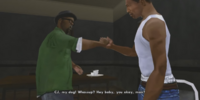 Big Smoke (mission)