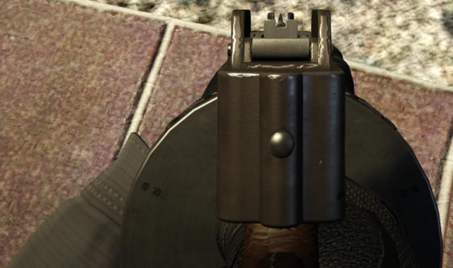 File:Gusenberg Sweeper aiming GTA V.png