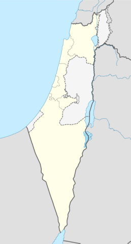 File:Israel outline map.png