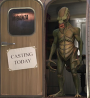 Director Mode Actors GTAVpc Costumes N Alien