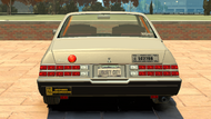 Roman'sTaxi-GTAIV-Rear