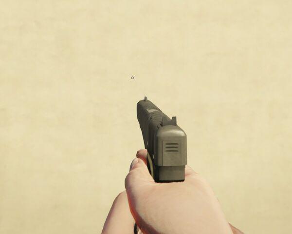 File:Vintage Pistol GTAVe FPS Aim.jpg