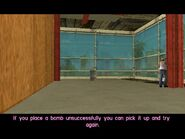 Demolition Man Mission Screen Capture 05
