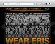 Eris-Website