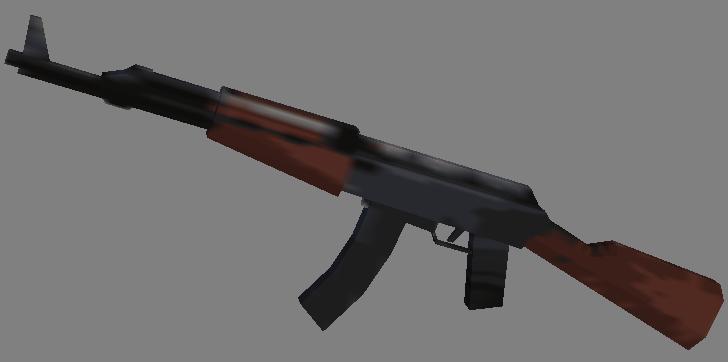 GTA 3 weapons - YouTube