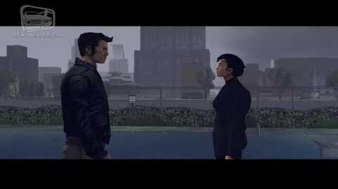 GTA 3 - Walkthrough - Mission 32 - Under Surveillance (HD)