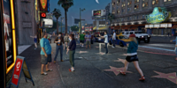 Vinewood Walk of Fame