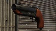 Compact Grenade Launcher GTA V
