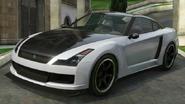 Elegy-RH8-GTAV-Front
