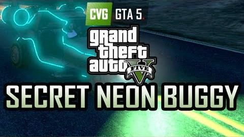 GTA 5 Gameplay - How to Get the Neon Buggy in GTA 5