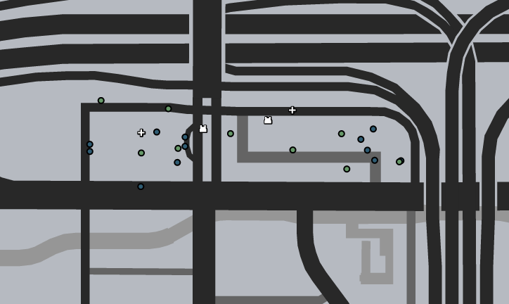 Little Seoul LTS GTAO Map