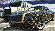 Enus Windsor GTA V