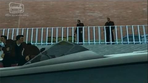 GTA Liberty City Stories - Walkthrough - Mission 57 - Dead Reckoning
