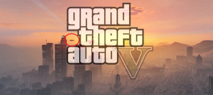 Blimp in GTA V Trailer 1