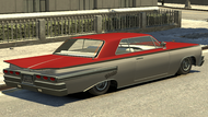 Voodoo-GTAIV-rear