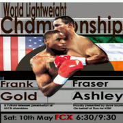 WorldLightweightChampionship
