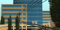 Las Venturas Police Headquarters