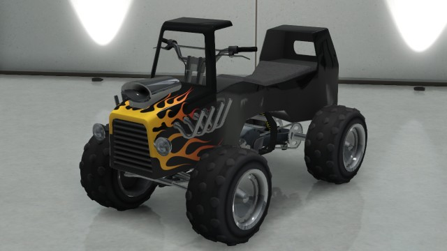 File:Smurfy garage GTAV Blazer.jpg