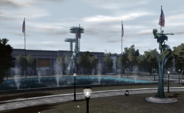 File:MeadowsPark-GTA4-statuesandmusuem.jpg